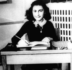 """""""Tagebuch der Anne Frank"""" – Theater am Gymnasium Jessen"""