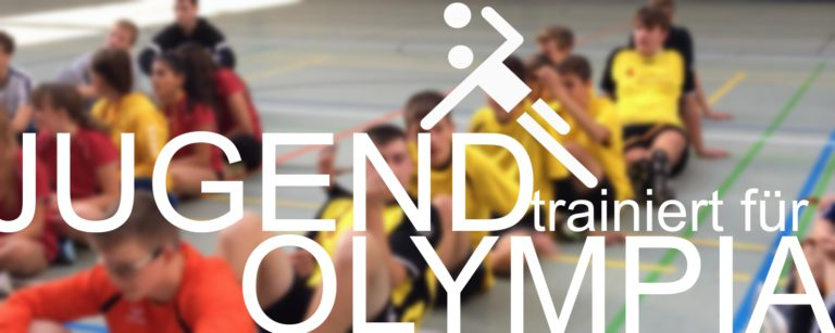 Jugend trainiert für Olympia (Handball)