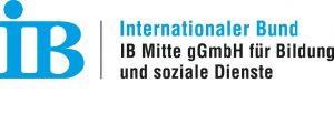Aktuelle Angebote des IB Wittenberg